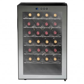 Winecollections Cava De Vinos 28 Botellas Control Temperatura