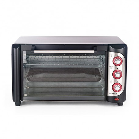 Ranser Horno Electrico 42lts 2000w Timer