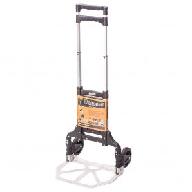 Carro Plegable 70kg Lusqtoff Ideal Transportar Cajas