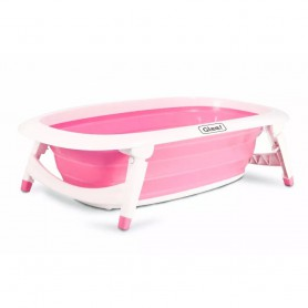 Bañera Glee! a8002 Bebe Plegable Baby Bath Reclinable