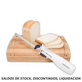 Black&Decker Cuchillo Electrico C20019